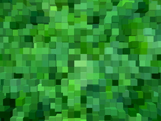 green abstract texture