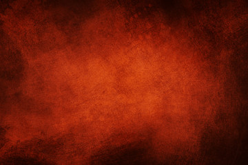 red oxide abstract background or texture