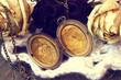 beautiful antique locket