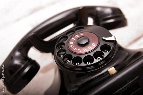 altes telefon stockfotos und lizenzfreie bilder auf bild 73248941. Black Bedroom Furniture Sets. Home Design Ideas