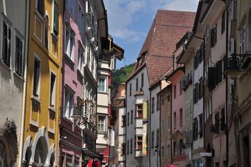 Altstadt von Bozen