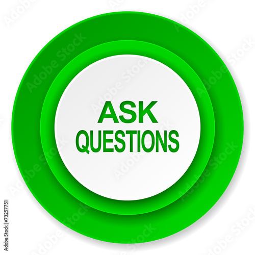 """ask questions icon"" Stock photo and royalty-free images ..."
