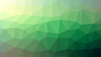 Abstract background with triangles. Raster №7