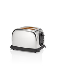 Hot toaster.