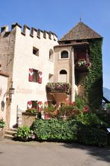 Schloss Plars Südtirol