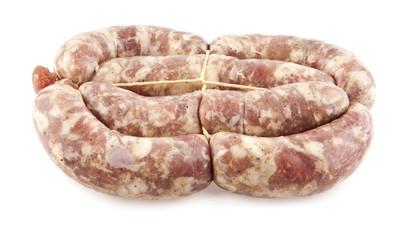 home sausage