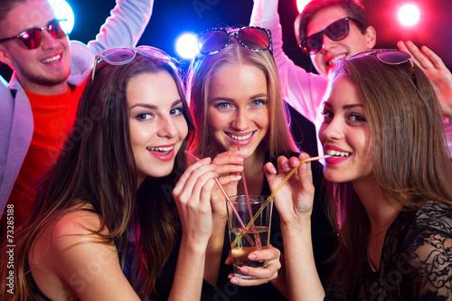 Фото вечеринок