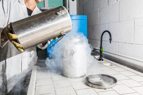 всего жидкий азот для заморозки металла виды термобелья