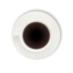 coffee with cinnamon