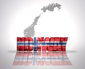 Word Norway