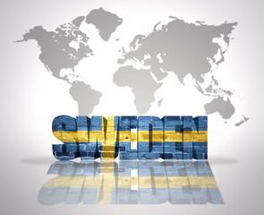 Word Sweden
