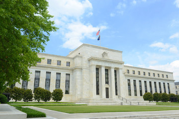 Federal Reserve Building, Washington DC