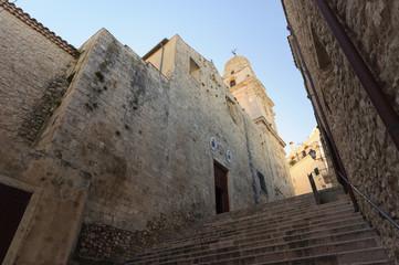 Cattedrale di Vieste
