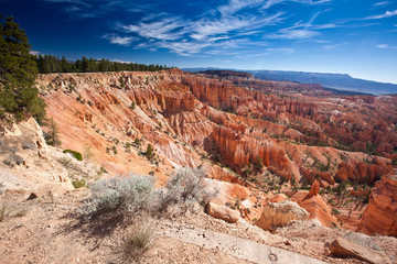 USA - Bryce canyon