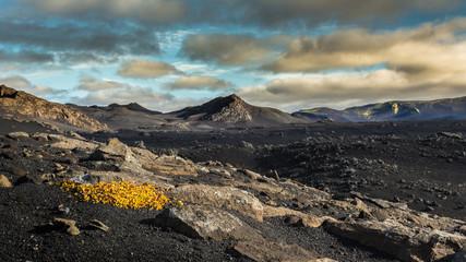 Au coeur de l'Islande