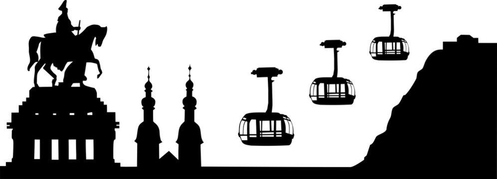 Koblenz Ansicht
