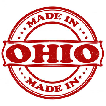 Made in Ohio