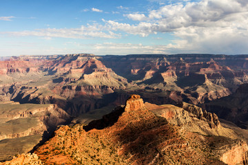 Beautiful Grand Canyon view