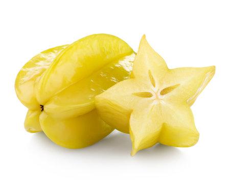 Carambola - starfruit