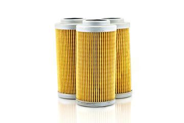 Element line filter