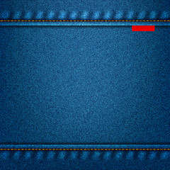 Jeans texture material denim background