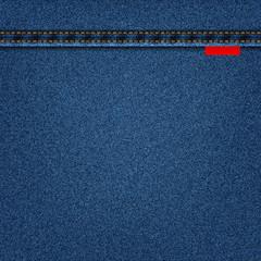Jeans blue texture denim background