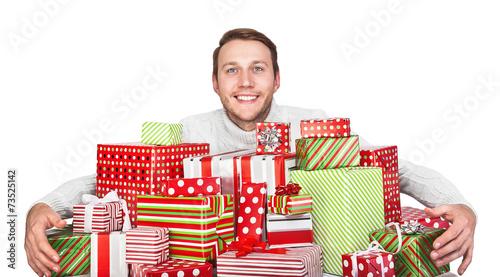 Подарки со вкусом на день рождения