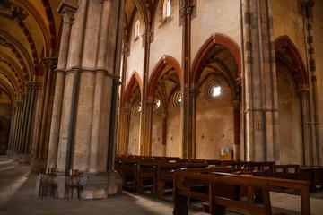Basilica di Sant'Andrea, Vercelli, Piemonte, Italia
