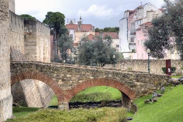 St. George Castle - Lisbon