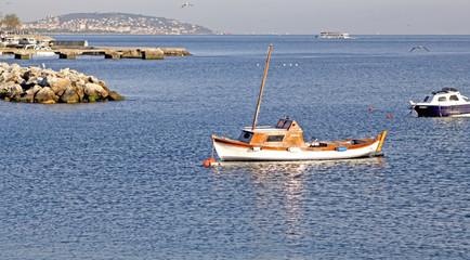 Istanbul Bosporus 05