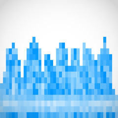 city-silhouette-background-blurred-concept-real-estate