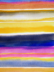 a watercolour background