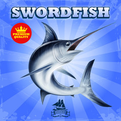 swordfish food