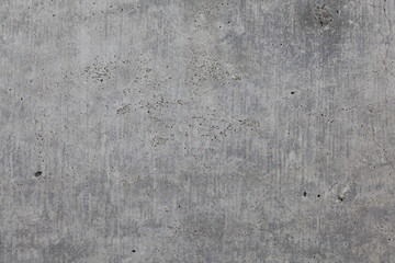 Old and dirty concrete wall texture and background