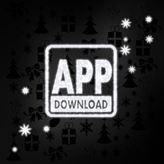 noble app download label with stars