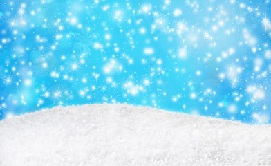 wintertag hintergrund