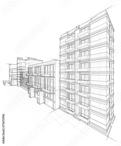 High Quality Architektur Entwurf