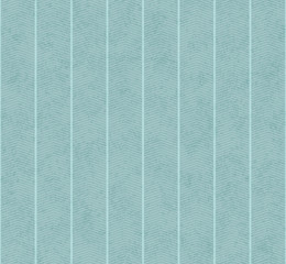 Teal Zigzag Textured Fabric Pattern Background