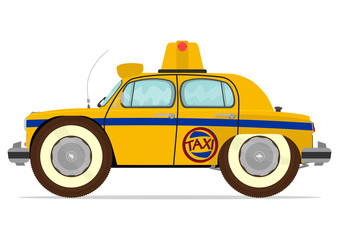 Funny indian taxi