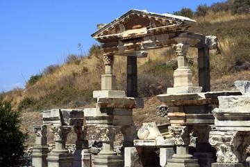 part of Ephesus