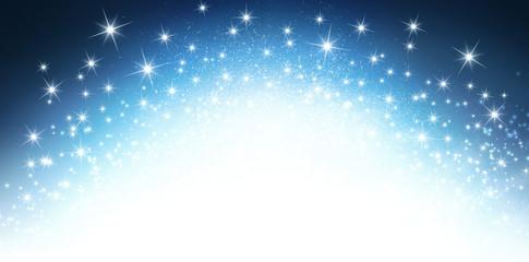 starlight blue letterhead
