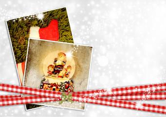Christmas Cards Santa