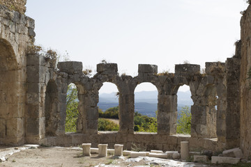 Tarihi Kent