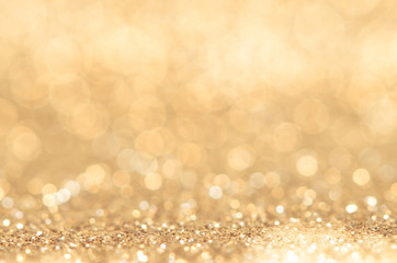silver golden background