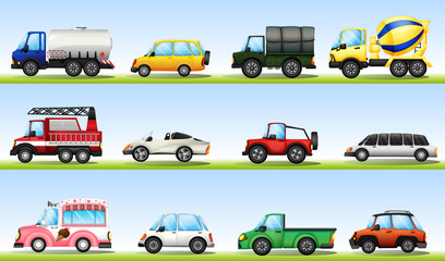 Vehicles
