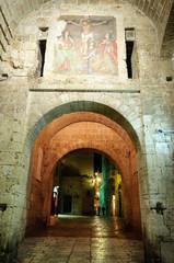 Polignano Arco Marchesale