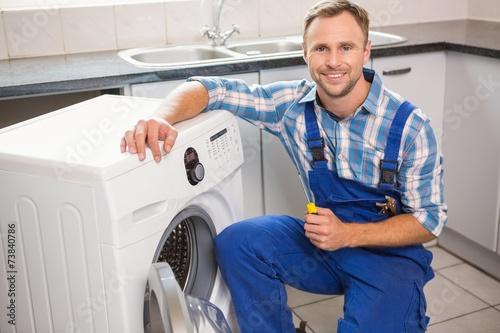 Гарантийный ремонт стиральных машин Садовая улица (поселок Киевский) ново переделкино ремонт стиральных машин