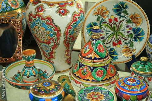 Artisanat Algérien\