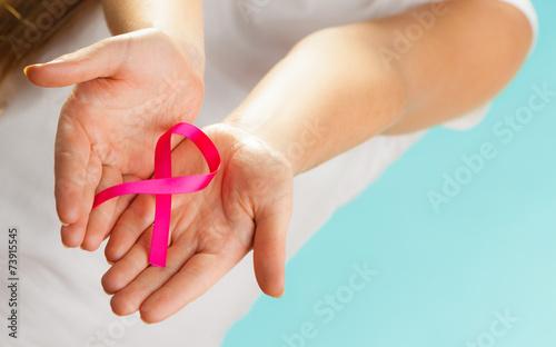 informative outline on breast cancer