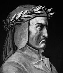 Dante Alighieri, Divine Comedy, Poet